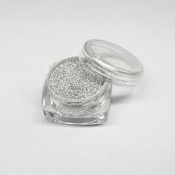 Pyłek Silver Chrom