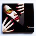 Karta kolorów lakierów hybrydowych VENALISA