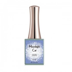 CANNI lakier hybrydowy MOONLIGHT CAT 16ml