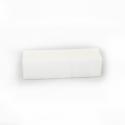 Blok polerski biały