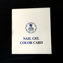 Karta kolorów 21cmx18cm
